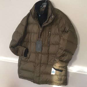 Men's Marc New York down jacket